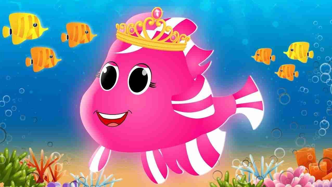 मछली जल की रानी है