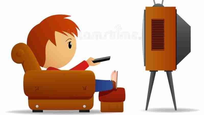 सबके मन को बहुत की भाता-TV