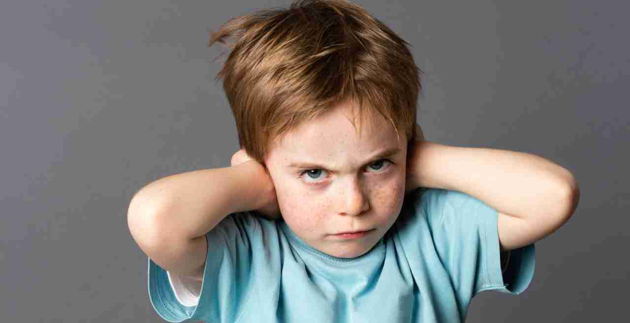 All about Oppositional Defiant Disorder (ODD)