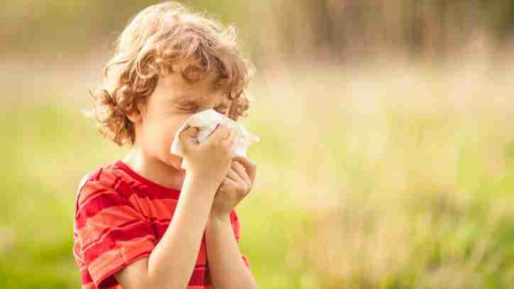All about cold and cough