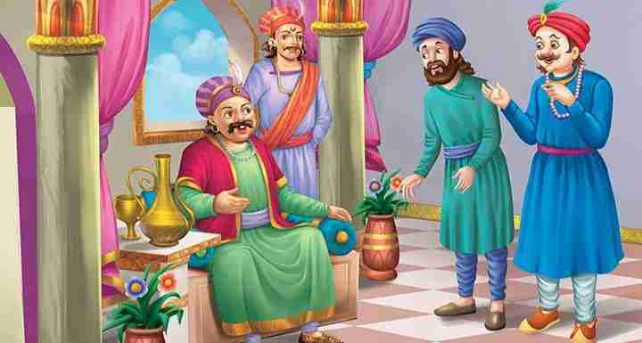 Birbal's beautiful explanation