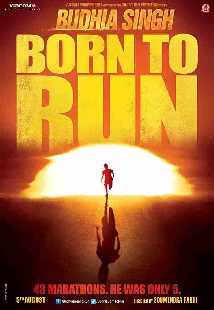 Budhia Singh – Born to Run