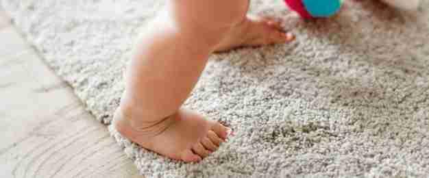 Carpet allergy