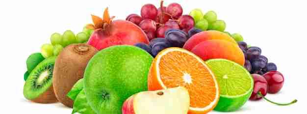 Fruit allergies