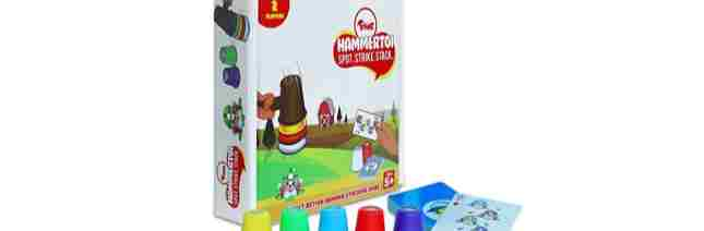 Hammer toy Educational Game