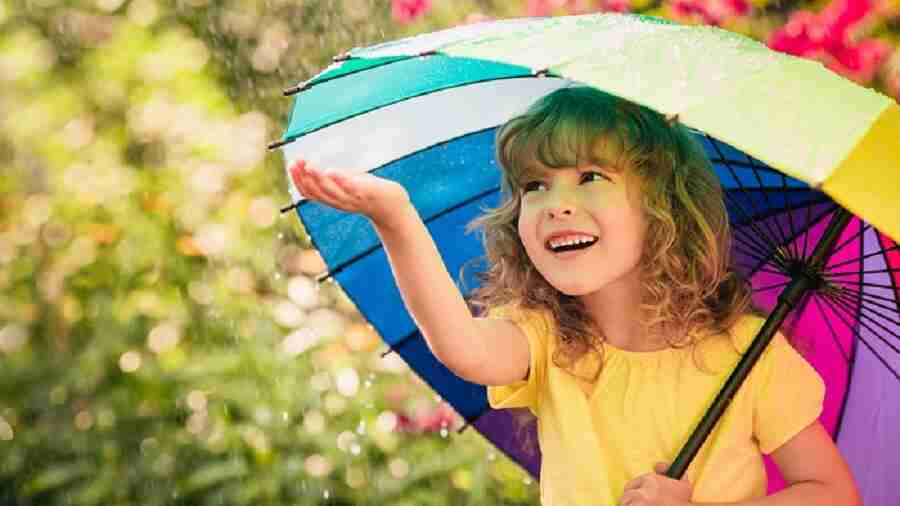 Monsoon Precautions for Babies