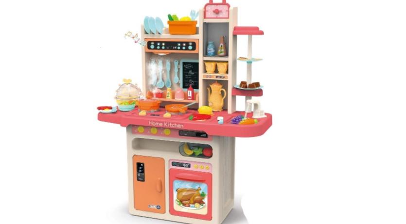 Music Kitchen Set