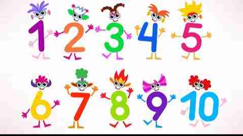 Number Play