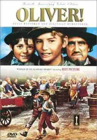 Oliver!(1968)