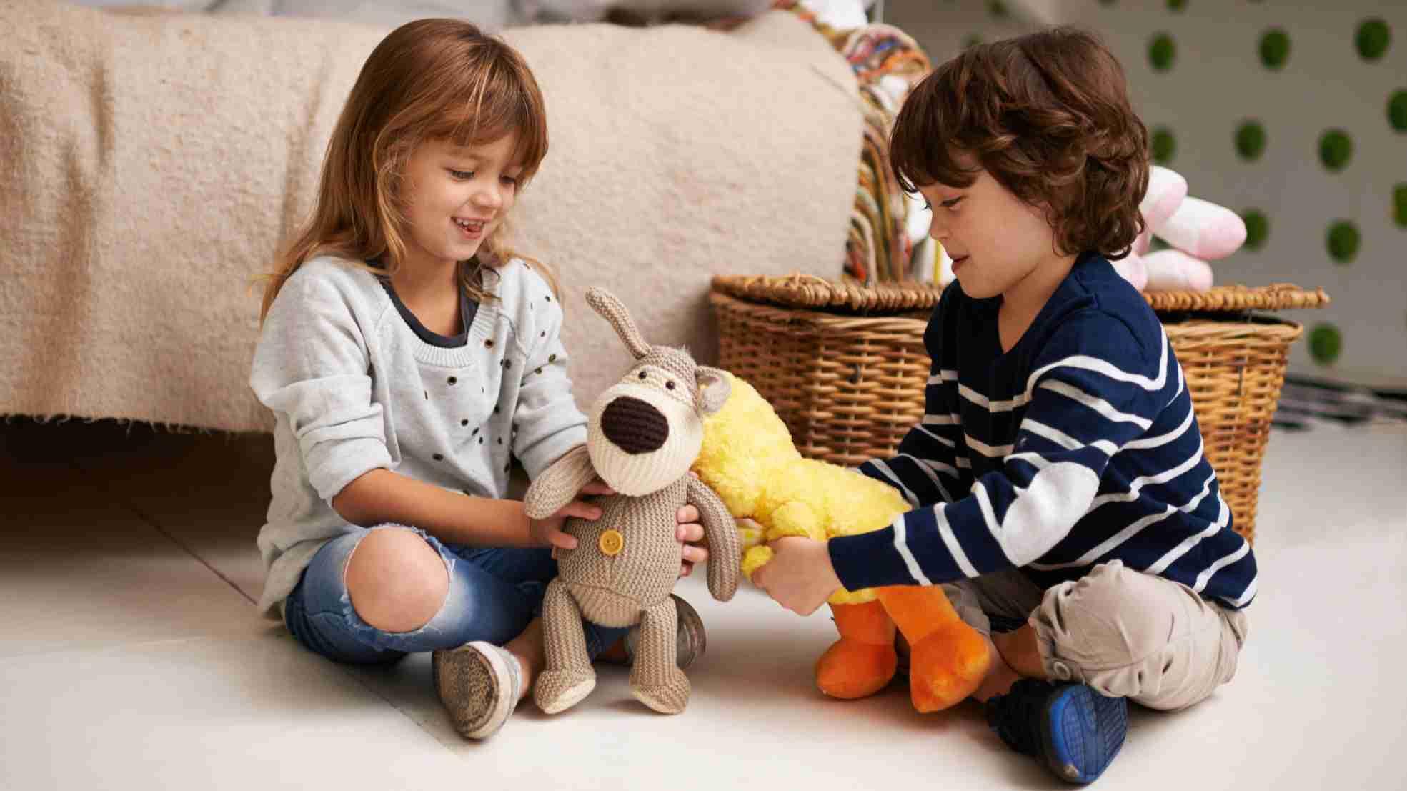 Raising Gender-neutral children
