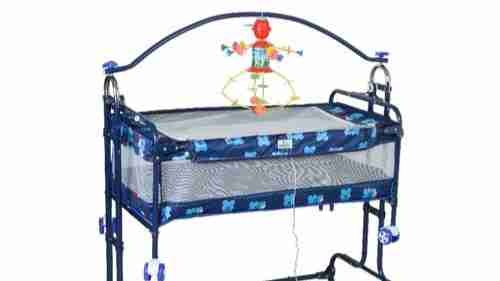 Selecting a cradle for your baby