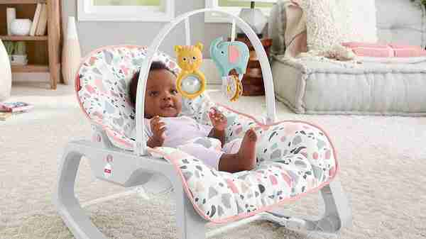Selecting a rocker for your baby
