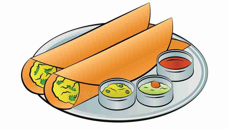 Story on Dosa