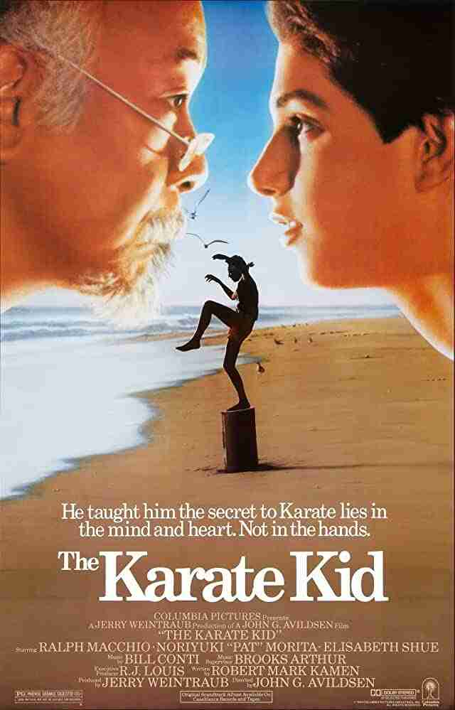 The Karate Kid (1984)