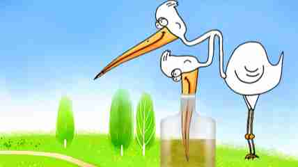 The bird with two necks