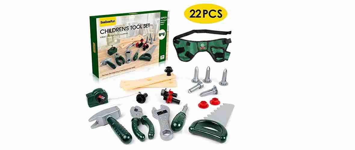 Workshop Tool Set