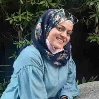Aaliya Kugashia
