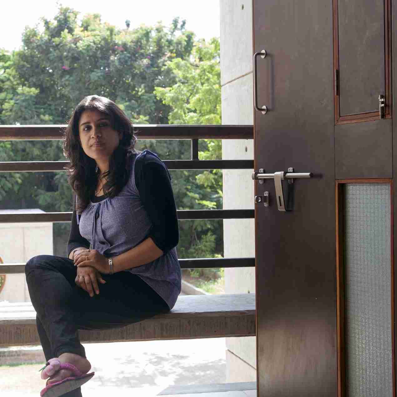 Asha Lalwani