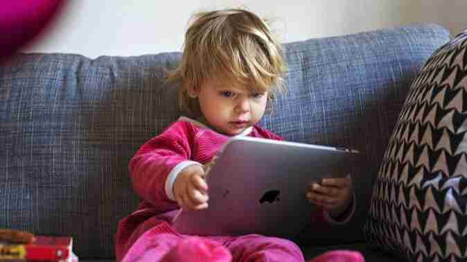 All about Digital Addiction in Child