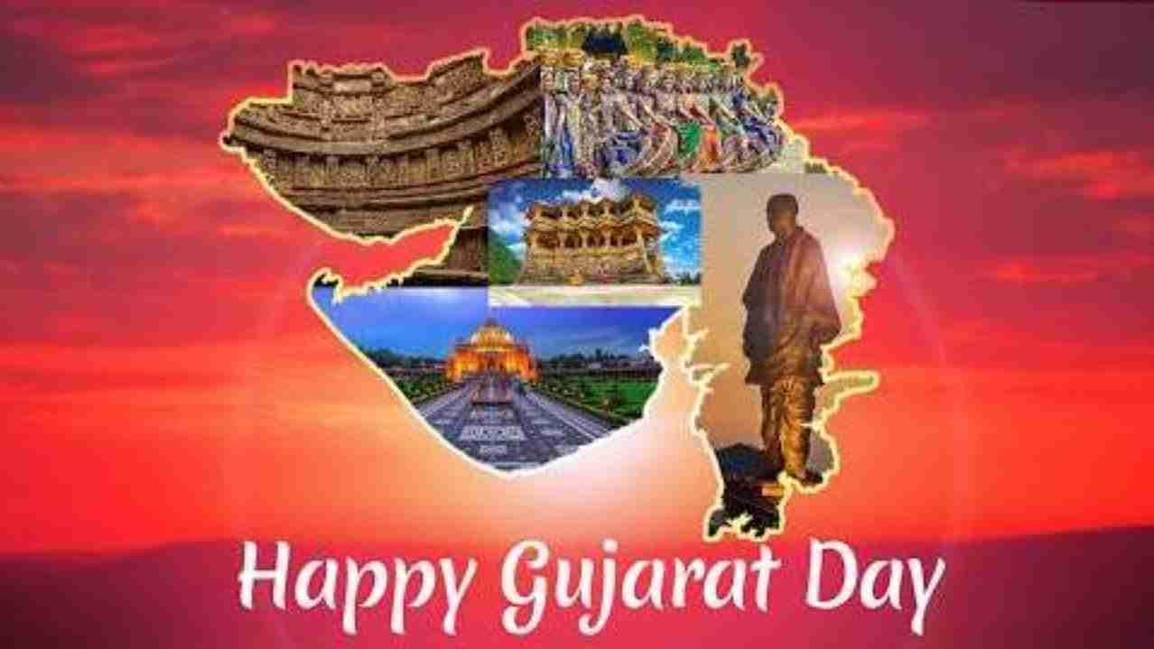 Gujarat Day with kids