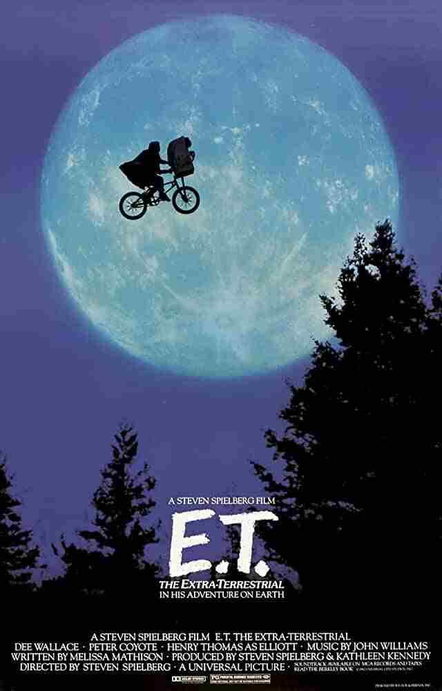 E.T.: Extra-Terrestrial