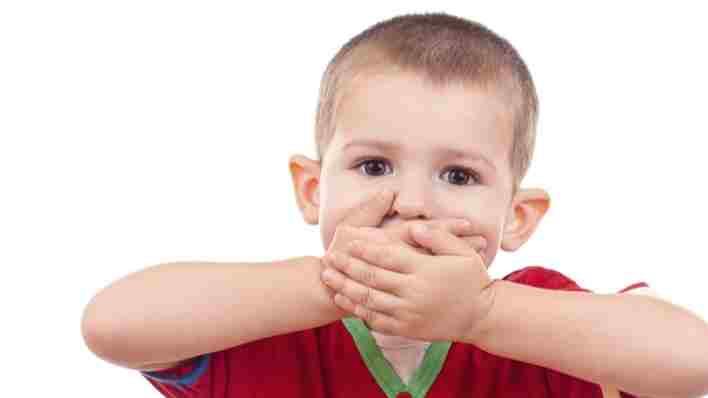 Delayed Speech Problems among children