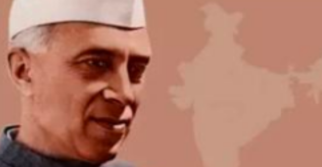 Jawaharlal Nehru's Childhood