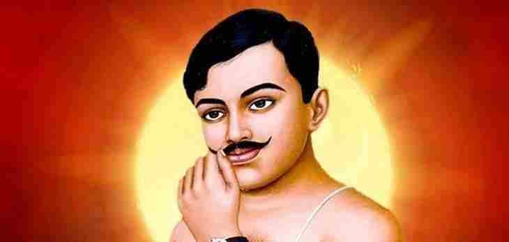 Chandra Shekhar Azad's Childhood