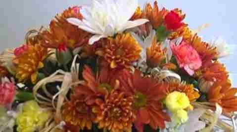 Flowers for Akbar