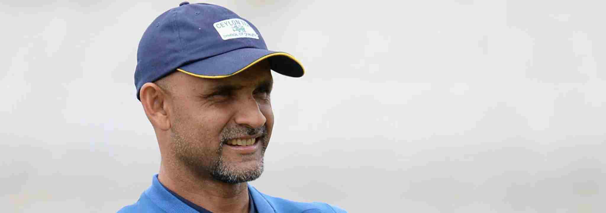 An inspiring story of Marvan Atapattu, a Srilankan Cricketer