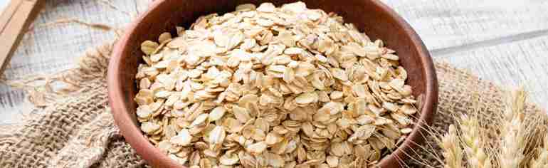 Oats Amazing Facts