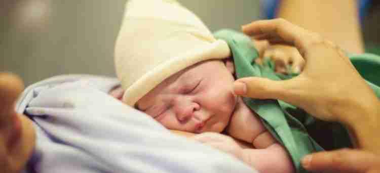 Low sugar in breastfeeding babies