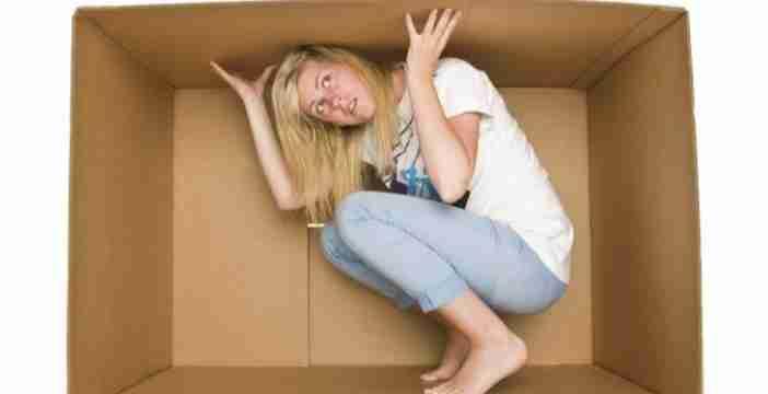 Claustrophobia - Symptoms, Causes, Diagnosis, Treatment