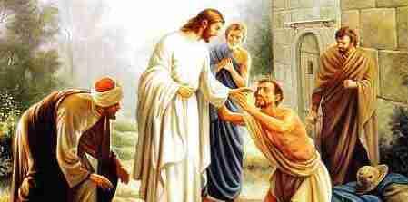 Jesus Always Healed People