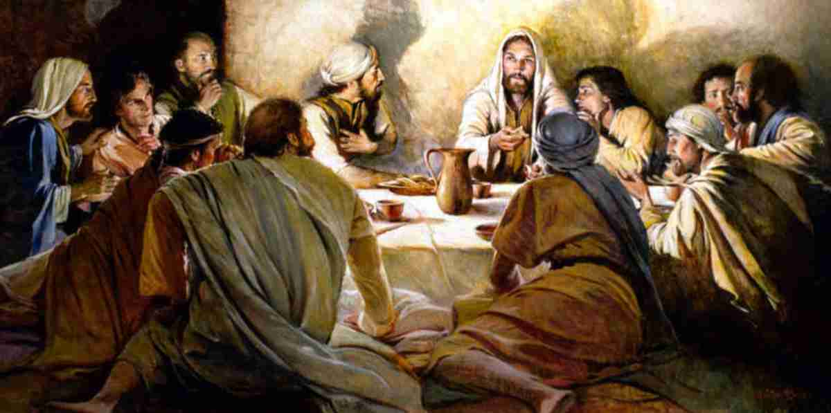 The Story Of 12 Apostles