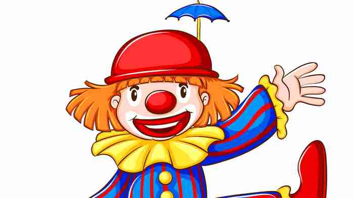 The Happy Clown