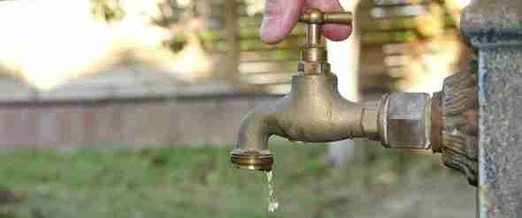 पानी बचाओ