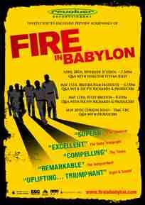 Fire In Babylon