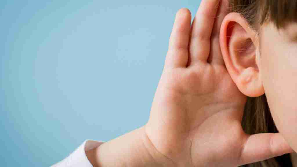 All about Deafness