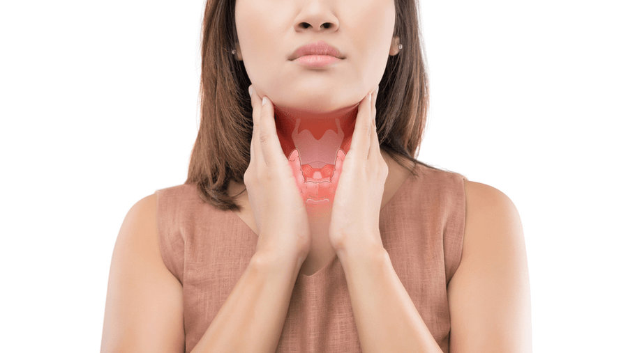 All about Thyroid
