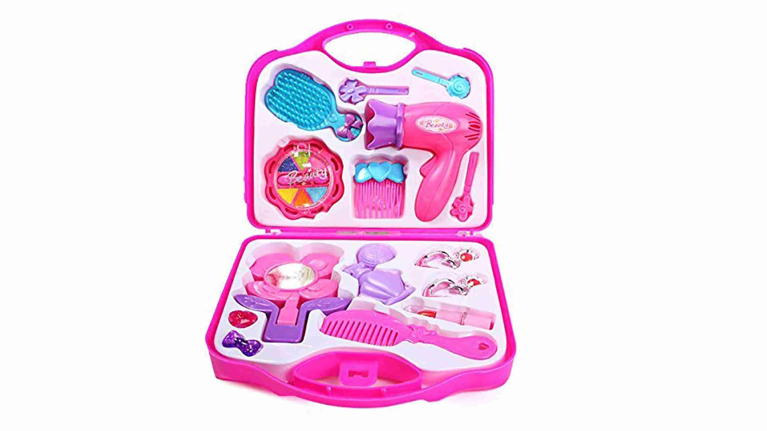 Beauty Set (Pink)
