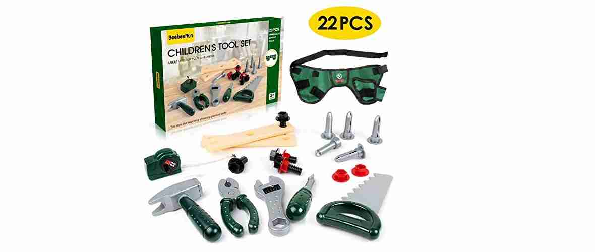 Workshop Tool Set