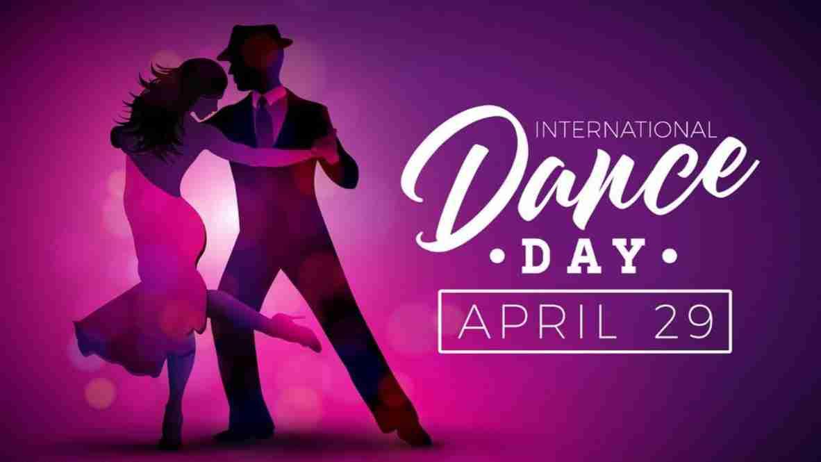 International Dance Day
