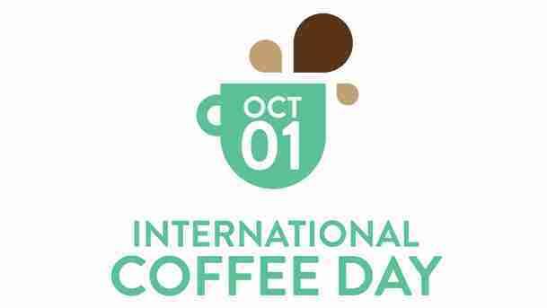 International Coffee Day with kids
