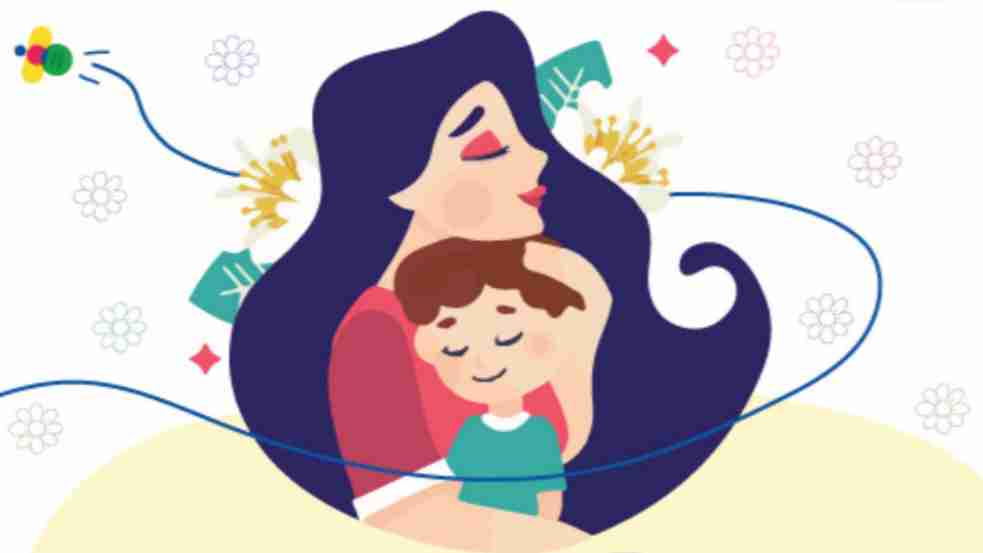 Mothers Day Worksheet For Kids