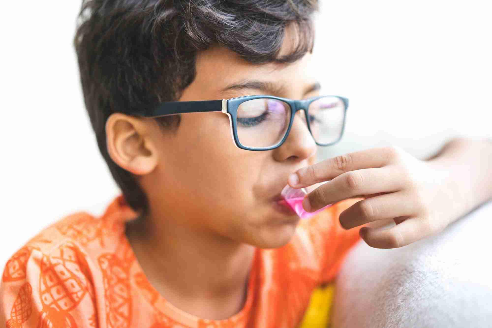 the-counter cough medicine