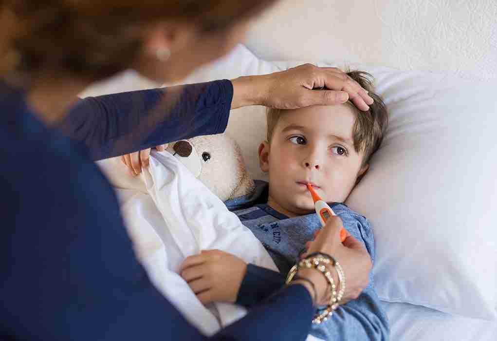 contagious diseases