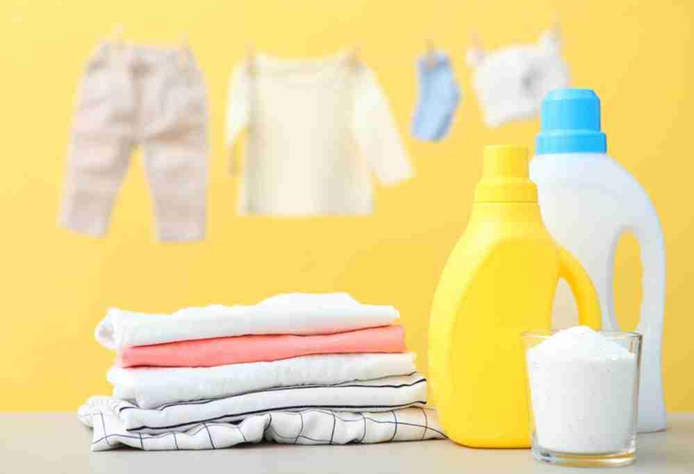 baby detergent powders