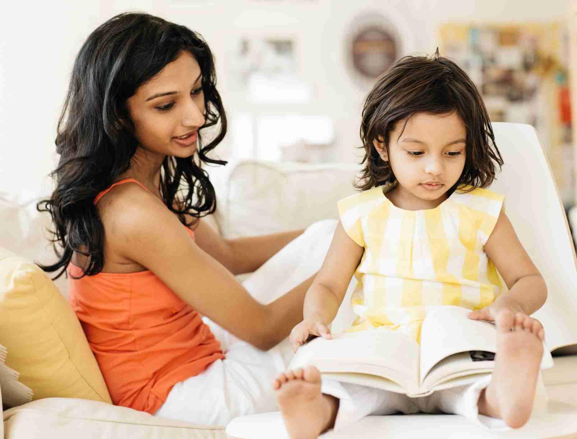language of schooling for children