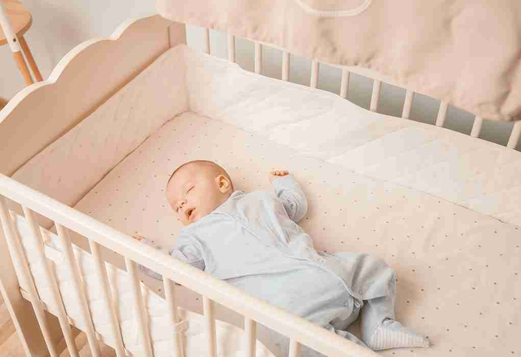 cradle use for my child